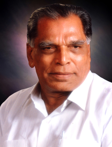 Dr. N. D. Patil
