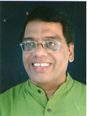 Mr. Vinod Digrajkar
