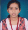 Prajakta Satish Shete 97.40Rank 2