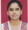 Vedika Nitin Patil 97.40 Rank 2