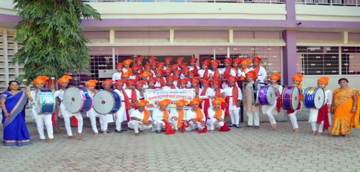 Princes Padmaraje Girls Highschool - Music Band Team